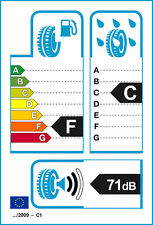 LORINSER Speedy SMART FORTWO 451 NEGRO MATE COMPLETAS Neumáticos de verano