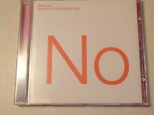 New Order ‎– Waiting For The Sirens' Call [CD] 2005