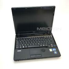 Fujitsu Lifebook P772 Core i7-3687U 2,10GHz 4GB RAM 256GB SSD 1280x800FT Cam