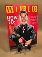 Wired Magazine August 2006