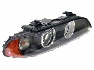 For 2000-2003 BMW M5 Headlight Assembly Right Hella 42644SR 2001 2002