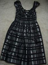 Zara Check Dresses Midi