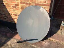 Satellite Dish 1-02m