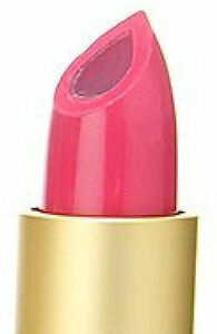 SKINN Cosmetics Plasma Fusion Full Pigment Lipstick in Carnation Bright Pink NIB