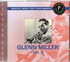 Glenn Miller - Vol. II CD - New