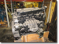 Detroit 4-71 Rebuilt  Diesel Engine. All Complete and Run Tested.