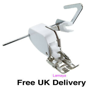 Even Feed Walking Foot 7mm  Brother Singer Sewing Machines Leather PVC