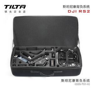 Tilta GSS-T01-V Tilta Float Handheld Gimbal Support System Tiltaing