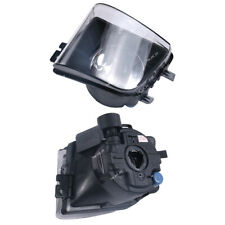 2Pcs Fog Light Lamp Left & Right Side For BMW 740i 740Ld 740Li F01 F02 F04 740