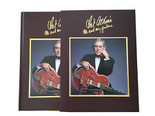 "Chet Atkins ""Me And My Guitars"""