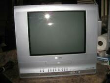 "Toshiba MD14F11 14"" CRT Color TV Retro Gaming Monitor Television"