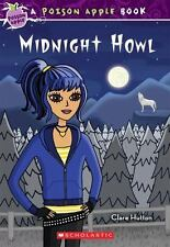 Midnight Howl (Poison Apple #5) Hutton, Clare Paperback