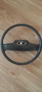 Jaguar XJ6 Steering Wheel