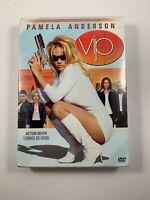 V.I.P. - The Complete First Season (DVD, 2006, 5-Disc Set)