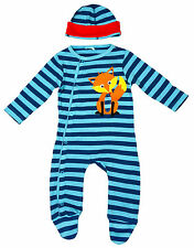 Striped Outfits & Sets (2-16 Years) for Boys