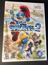 The Smurfs 2 (Wii) NEW