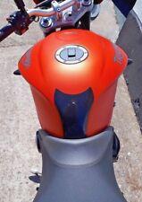 Triumph 675 Street Triple Daytona 2008-2012 Carbon Fibre Tank pad Protector