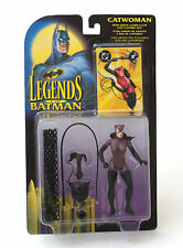 Kenner Legends Of Batman Action Figure - Catwoman 1994 * MOC Ex-Shop Stock *