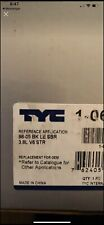 Starter Motor TYC 1-06484