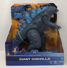 Godzilla vs Kong MONSTERVERSE GIANT GODZILLA Playmates Toys Toho