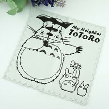 My Neighbor Totoro Cosplay Glasses cloth Glass cleaning cloth #07