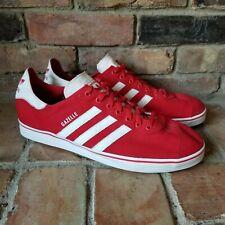 riesgo Afirmar Experimentar  Las mejores ofertas en Adidas Zapatillas Deportivas Rojo Hombres Adidas  Gazelle para | eBay