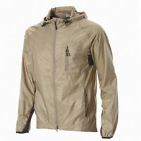 Nike Sportswear Full Zip Up Gold Mens Hood Windrunner Jacket 287030 235 A60C