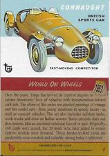 2013 Topps 75th Anniversary #6 World On Wheels > 1953