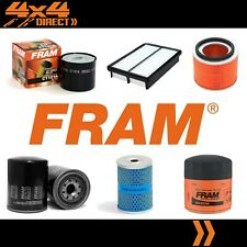 FRAM FILTER KIT FOR SAAB 9000 93-98 2.3IT B234E 4 CYL PETROL