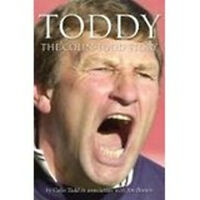Toddy: The Colin Todd Story, New, Todd, Colin Book