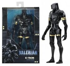 "Valerian K-Tron 7"" Action Figure NECA IN STOCK"