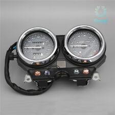 Speedometer Gauges Tachometer Instrument Assembly for Honda CB250 Hornet 00-05