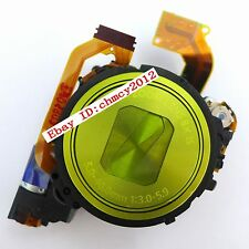 Lens Zoom Unit For CANON PowerShot IXUS230 ELPH310 HS Digital Camera Green +CCD