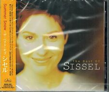 The Best Of Sissel CD 2000 Japanese Import Unopened