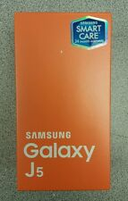 """Samsung Galaxy J5 SM-J500H-GSM Factory Unlocked,5.0"""" Android 5.1 Smartphone Gold"""