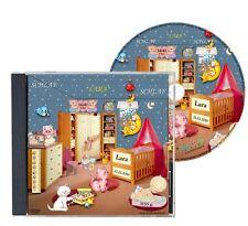 - Die SCHLAFLIED CD - effektiver als Baby Musik Mobile.
