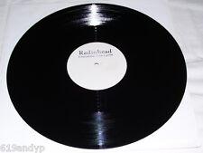 Radiohead Remyxomatosis - Cristian Vogel RMX Parlophone