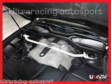 BMW e65 7 series 735 Ultra Racing Front Strut Stabiliser Bar 2 points 3.5