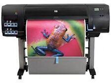 """HP Z6200 42"""" PRINTER PLOTTER PHOTO DESIGN POSTER CANVAS Z6100 5000 5500 Z6600"""