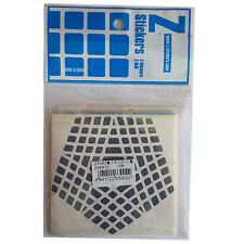 Z-Stickers für MF8 Petaminx