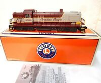Lionel Canadian Pacific RS-3Powered Diesel Locomotive wTrainsounds-2 motors-Nice