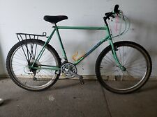 """Vintage Bianchi Mountain Bike """" GRIZZLY""""  AWESOME CONDITION"""