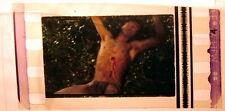 ZOMBIE HOLOCAUST - CANNIBAL FEROX original vintage Trailer Film Cell 1980