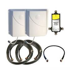 309907-50N WeBoost Dual Antenna Expansion Kit