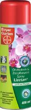 Bayer Orchidee und Zierpflanzenspray Lizetan 400 ml
