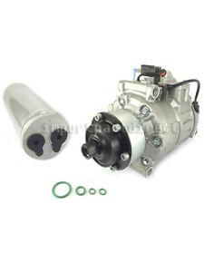 BRAND NEW A/C Compressor Kit for Lamborghini Gallardo 2004-2009 w/ Warranty