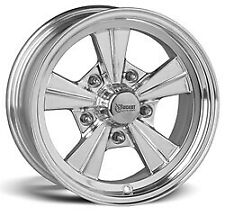 New Listingrocket Racing Wheels R71 776542 17x7 Strike Polished 5x45 425 Bs