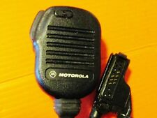 Motorola Speaker Microphone NMN6193A, B OR C - for XTS5000, XTS3000, HT1000