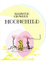 MOONCHILD - Aleister Crowley - Kersken-Canbaz BUCH