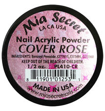 Cover Acryl Poeder Rose 15ml.